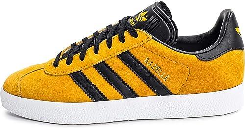 adidas Gazelle Uomo Sneaker Giallo