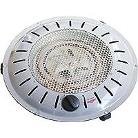 Bastilipo, BET-950, brasero de seguridad anti Incendios, 3 niveles de calor, 400/550/950W,…