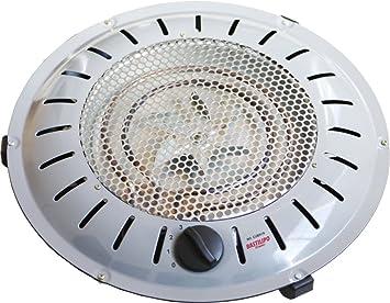 Bastilipo BET-950 Brasero Anti-Incendios, 950W, 3 Potencía s 950 W, Otro, 3 Velocidades, Gris: Amazon.es: Hogar