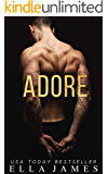 Adore (On My Knees Duet Book 2)