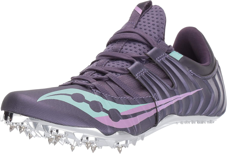 Saucony Women's Showdown 5 Track Shoe