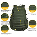 Mardingtop 35L Tactical Backpacks Molle Hiking