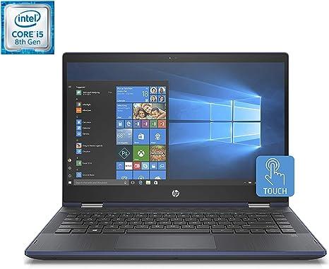 HP Pavilion x360 14-cd0010ns - Ordenador Portátil Convertible ...