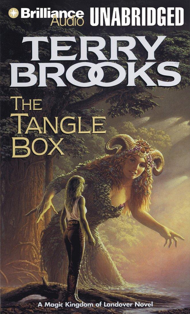 The Tangle Box (Landover Series) ebook