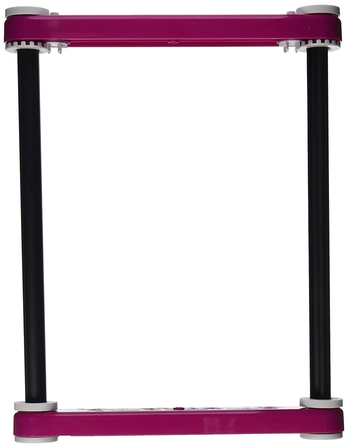 Edmunds Ratchet Quilt Frame, 12-Inch Notions - In Network RF12
