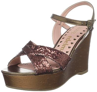 14894deaa743e2 Libby Edelman Women s Willow Wedge Sandal