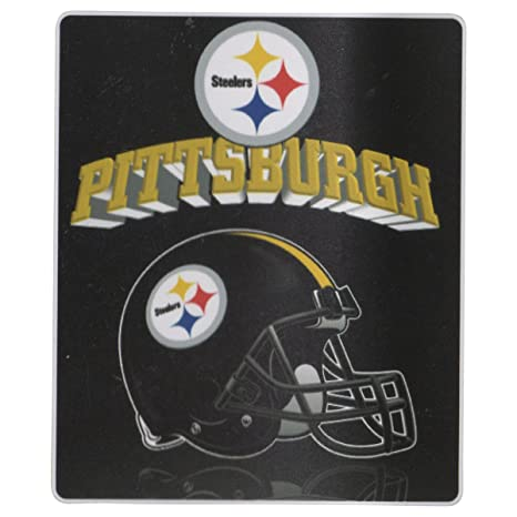Amazon.com   The Northwest Company Pittsburg Steelers Reflecting ... 528d234d3