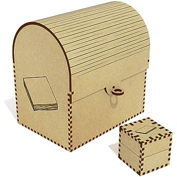 Schatztruhe Schmuckschatulle Spieldosen