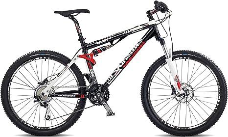 Whistle WHS.47 - Bicicleta de montaña para Hombre, Talla L (173-182 cm), Color: Amazon.es: Deportes y aire libre