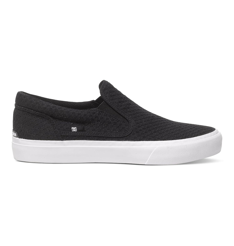 Amazon shoes Dc T Da Uomo Basse MScarpe Ginnastica Shoestrase Neri mnN0v8w