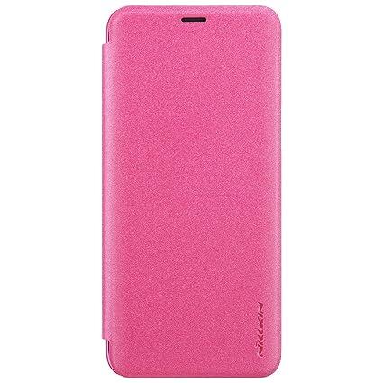 Amazon.com: Samsung Galaxy S9 Plus funda, NILLKIN [Sparkle ...
