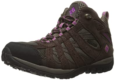 Womens Redmond Low Rise Hiking Shoes Columbia upg89