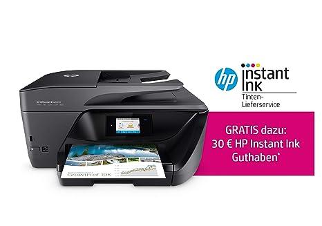 HP t0 F33 a # BHC Officejet Pro 6970 All-in-One de Impresora ...