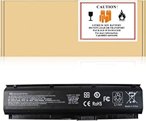 FLYTEN PA06 Battery for HP Omen 17 17-w000ng 17-ab200ng 17t-ab00ng 17-w002ng 17-ab002ng 17-ab202ng Laptop 849571-221 849571-241 849571-251 849911-850 HQ-TRE HSTNN-DB7K PAO6 PA06062