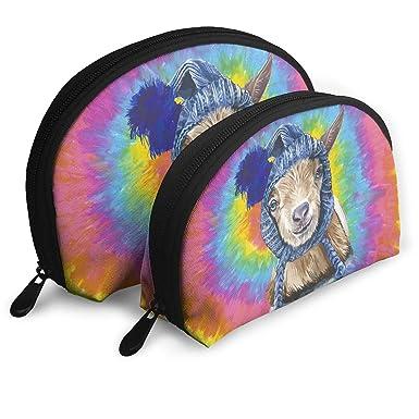 Amazon com: Cosmetic Bag Lawson The Goat Travel Makeup Pencil Pen