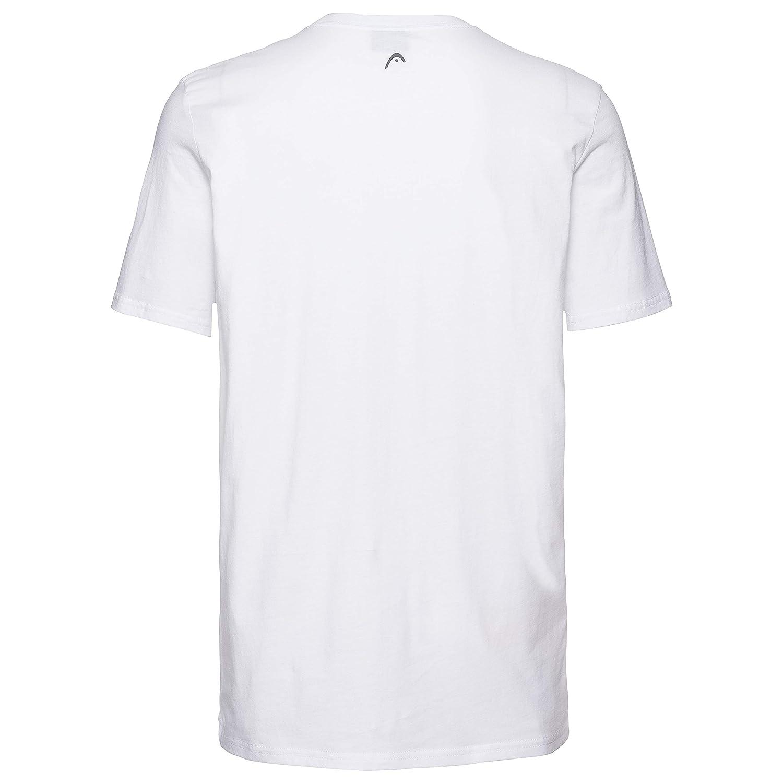 Head Club Ivan T-Shirt Jnr Bambino