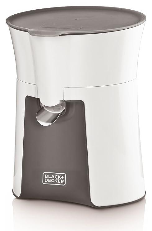 Black+Decker cj750 de QS Exprimidor, potencia: 40 W, Capacidad: 500
