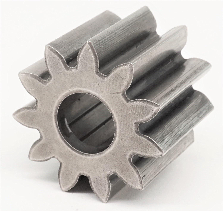 Flip Manufacturing Pinion Gear Fits John Deere Lawn Mower Sabre Scotts - GX20053