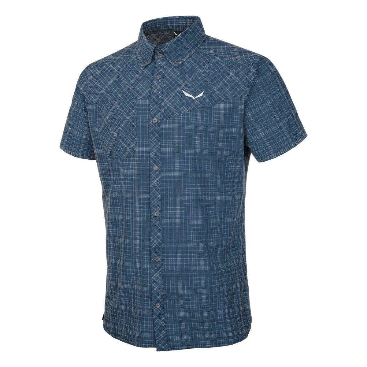 Salewa Herren Puez Dry Hemd