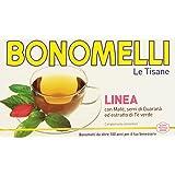 Bonomelli - Tisana Linea - 2 confezioni da 16 filtri [32 filtri]