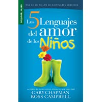 Los 5 Lenguajes del Amor de Los Ninos