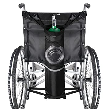 Amazon.com: ZHEEYI - Bolsa para depósito de oxígeno para ...