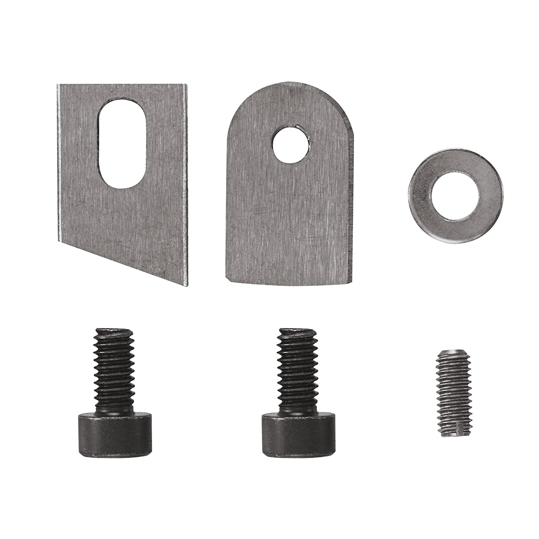 Bosch 3607010028 16 Gauge Shear Upper//Lower Blade Set