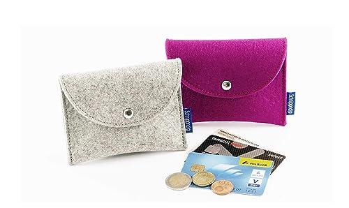 Kreditkartenetui Tasche Täschchen Etui Für Kreditkarten
