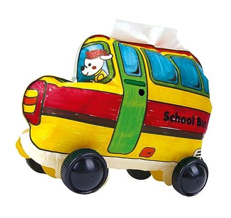 Feuchtmann Spielwaren 6340701 Klecksi Creame Cars And Trucks 3d