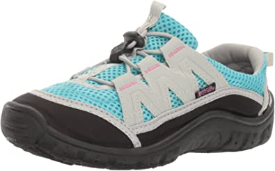 New Boys Toddler NORTHSIDE  Blue//Green Aqua Water Shoes Size 6