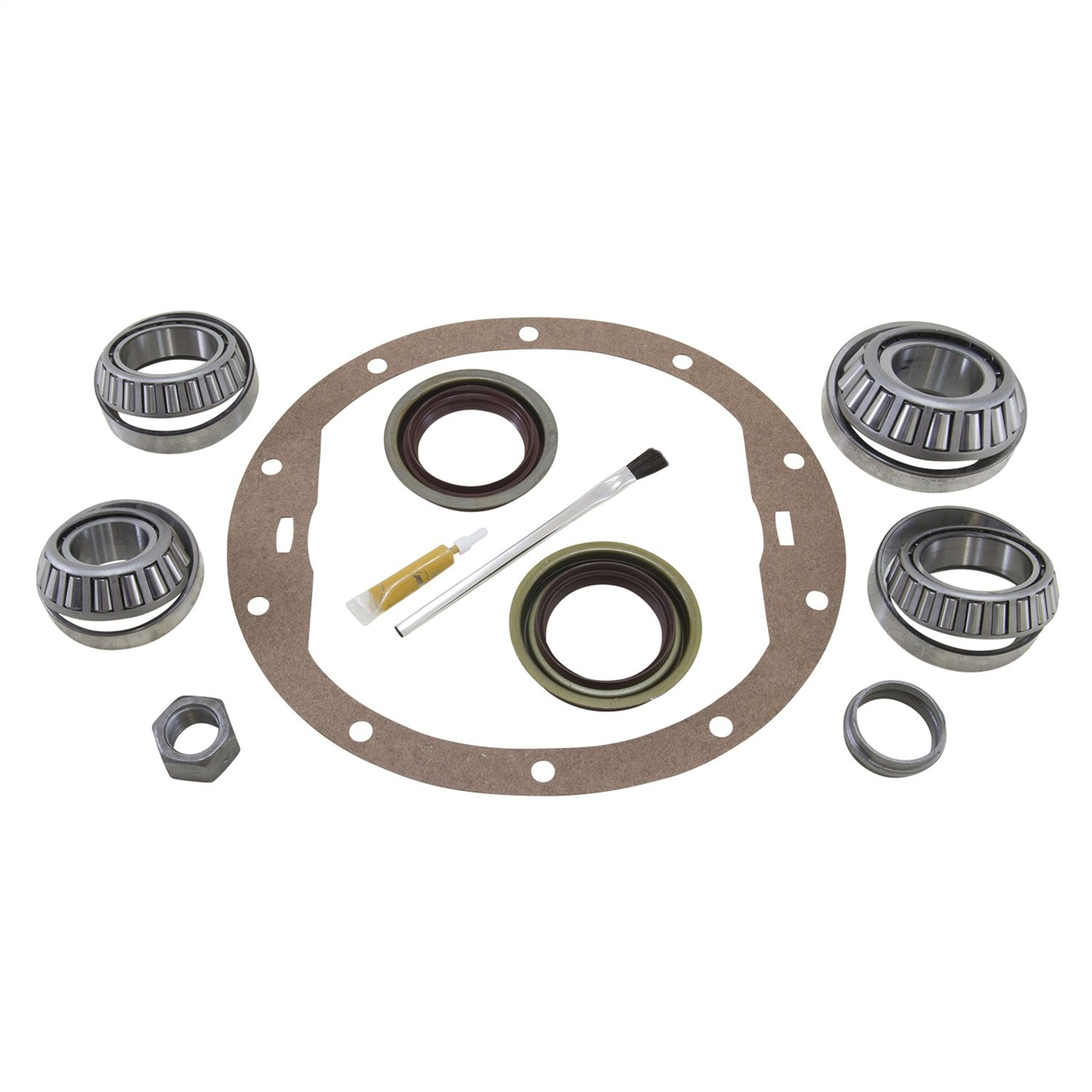 Yukon Gear & Axle (BK GM8.6-B) Bearing Installation Kit for GM 8.6 Differential