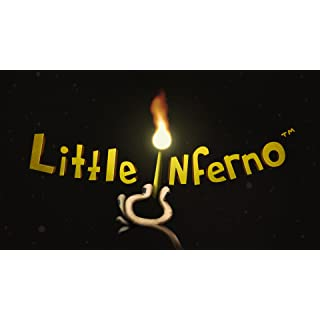 Little Inferno - Nintendo Switch [Digital Code]