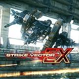 Strike Vector Ex - PS4 [Digital Code]