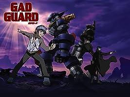 Gad Guard Season 1