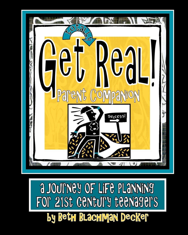 Get totally Real! Parent Companion pdf epub