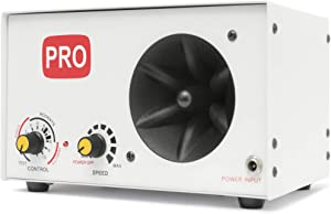 SEVINNOK PRO - Powerful Multi-Functional Ultrasonic Installation - Repeller for pests: Mice, Rats, Rodents, Squirrels, Birds, Insects.