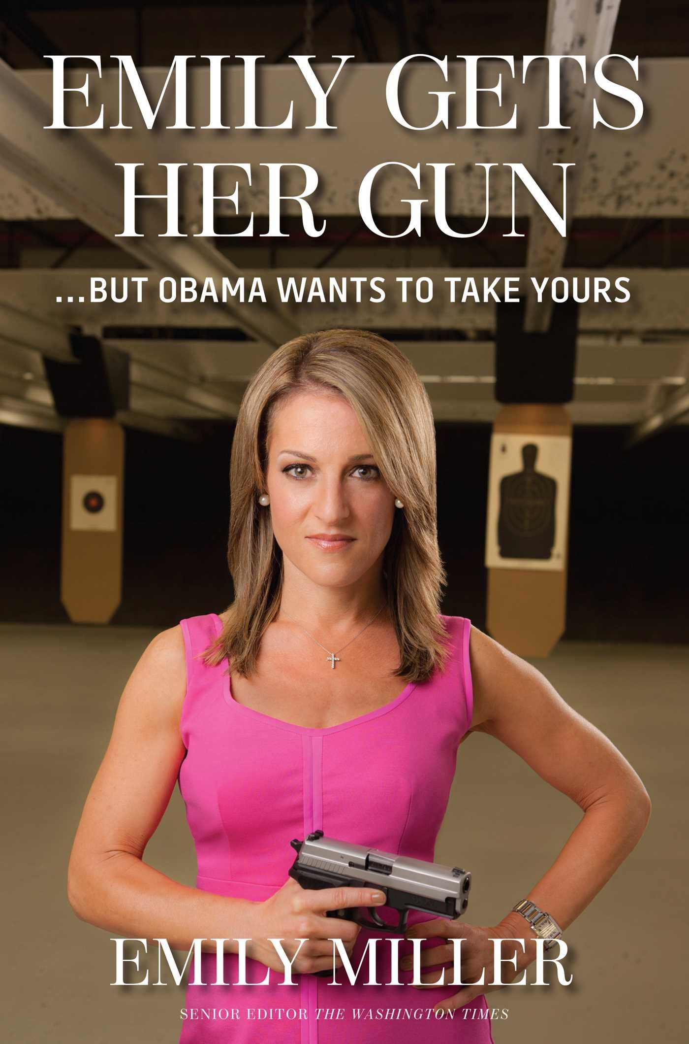 Download Emily Gets Her Gun: But Obama Wants to Take Yours pdf