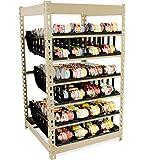 FIFO Can Rack 200 - Food Storage organizer/rotater/dispenser