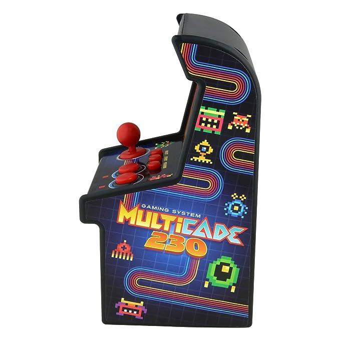 Amazon.com: Máquina de videojuegos arcade retro en ...