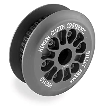 Hinson embrague Componentes Billet funciona estilo presión H223: Amazon.es: Coche y moto