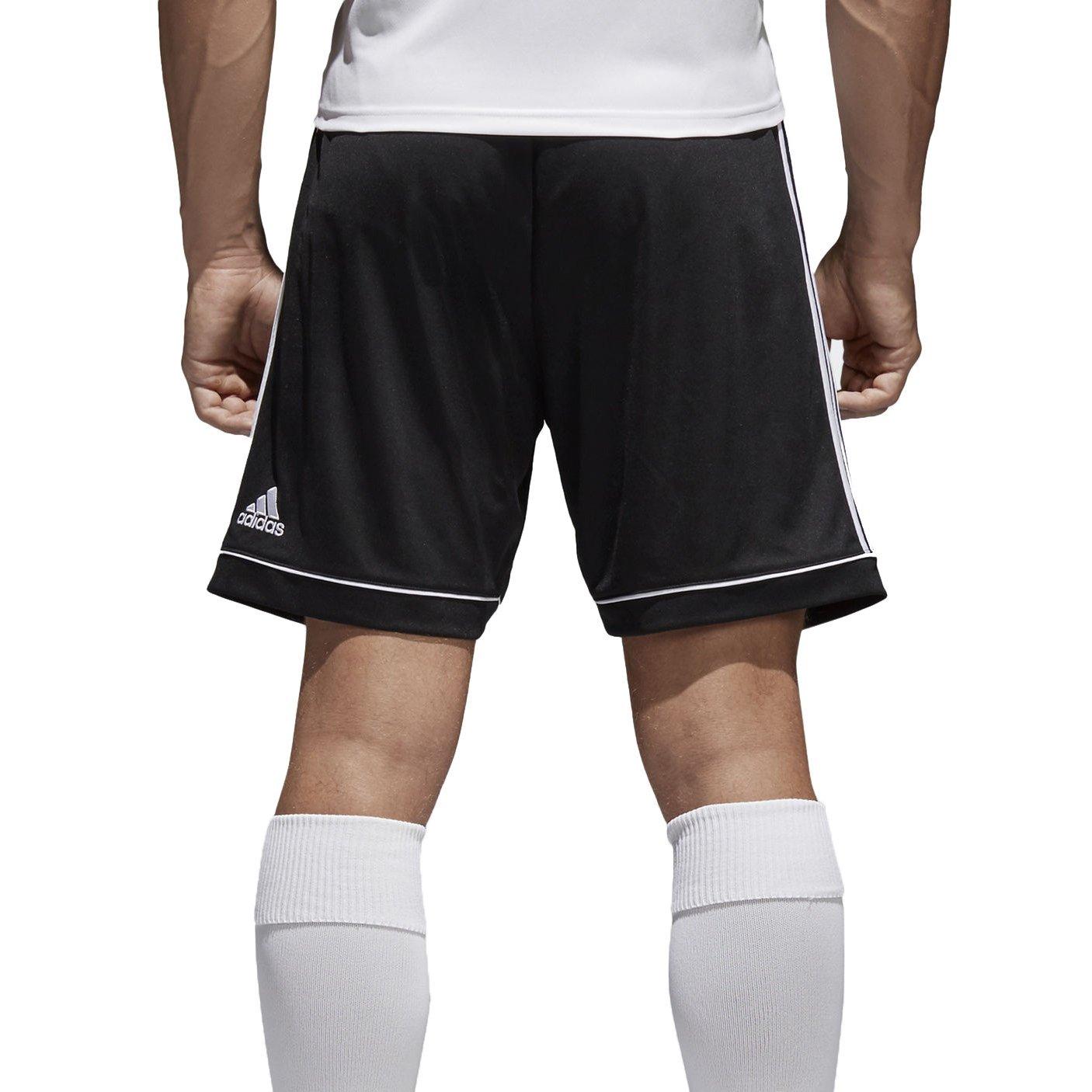 adidas Squadra 17 Pantalón Corto, Niños: Amazon.es: Deportes y aire libre