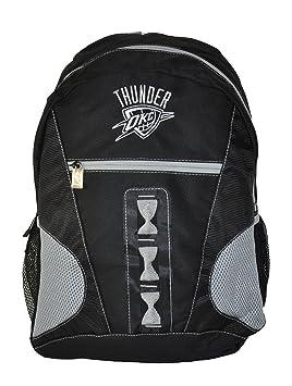 NBA OKLAHOMA CITY THUNDER Capitán mochila: Amazon.es: Deportes y aire libre