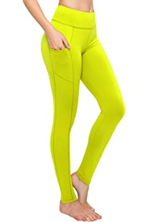 Luxurious Quality High Waisted Leggings for Women - Workout ...