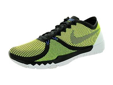 newest 62939 3ef16 NIKE Herren Free Trainer 3.0 V4 Laufschuhe: Amazon.de: Schuhe ...