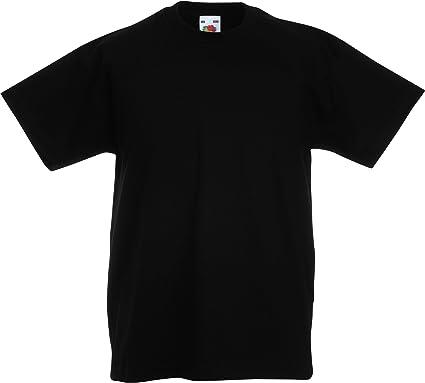 FRUIT OF THE LOOM Boys T-Shirt