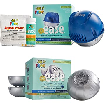 best selling Ease Sanitizing System Combo