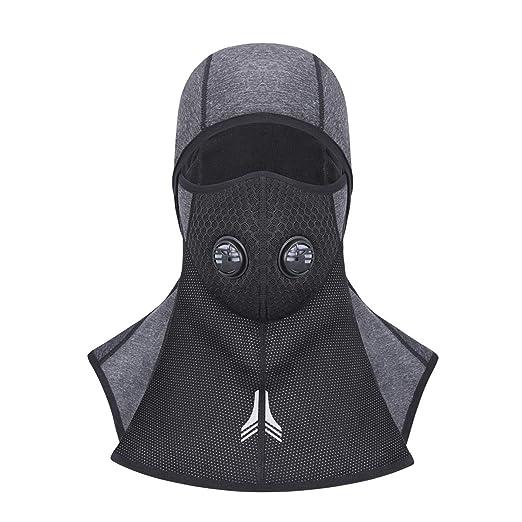 WHEEL UP Windproof Ski Mask ca6d428bc3