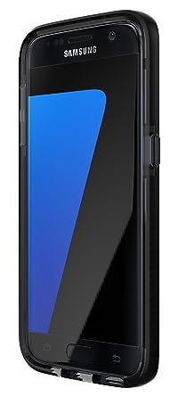 the best attitude aba70 795a0 Tech21 Evo Check for Samsung Galaxy S7 - Smokey/Black