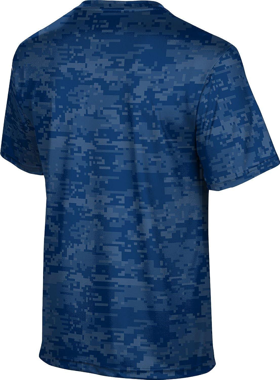 ProSphere Gonzaga University Fathers Day Mens Performance T-Shirt Digital