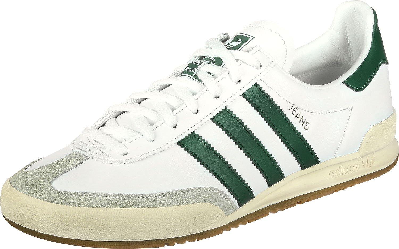 Escudriñar Guarda la ropa Moretón  adidas Jeans, Men's Trainers: Amazon.co.uk: Shoes & Bags